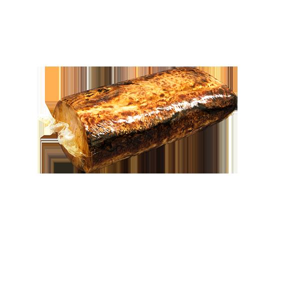 Pork roast slice