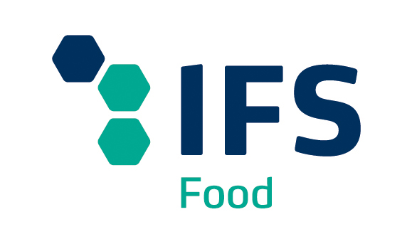 Delicatessen_supplier_IFS_certification_logo