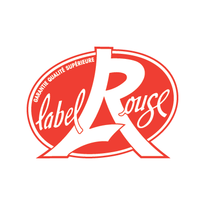 Premium delicatessen producter_Label Rouge