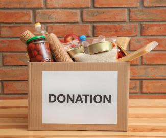 Nos engagements - lutte contre le gaspillage alimentaire