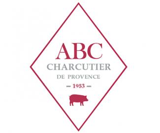 ABC New visual identity curing company