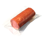 Pork fillet cured in salt__smoked bacon with beechwood - EU meat - 1.7 kg